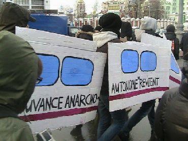 anarcho