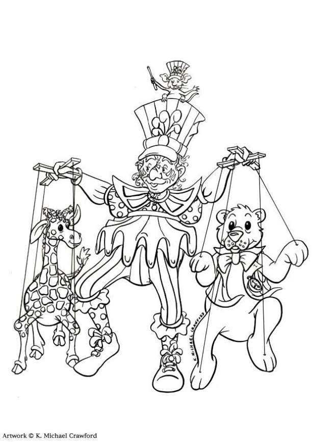 fr-images-coloriages-colorier-photo-marionnette-p7350