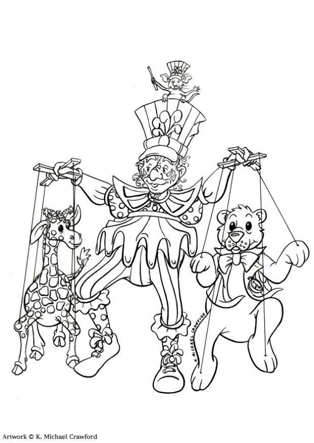 fr-images-coloriages-colorier-photo-marionnette-p7350