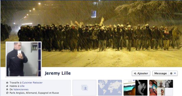 Un autre Jeremy... Et ses amis.