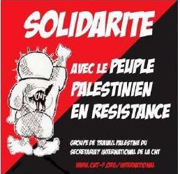 CNT Palestine