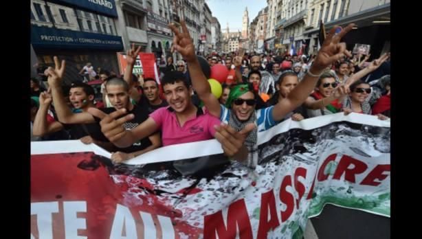 Palestine Lille