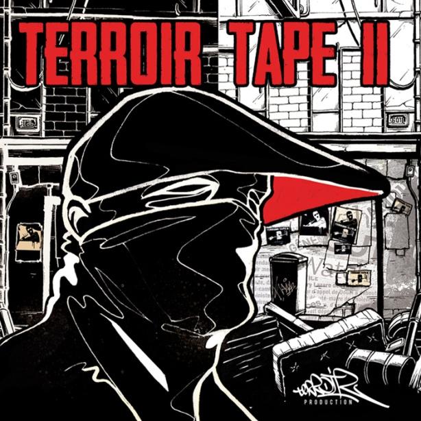 Terroir Tape 2