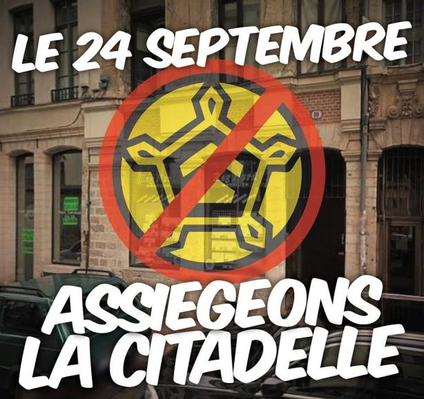 La Citadelle Lille