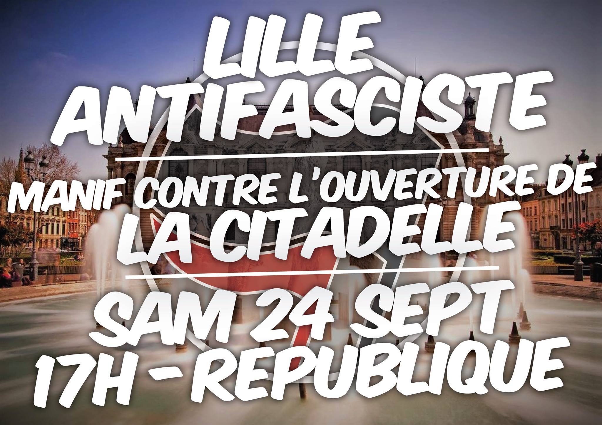 Lille Antifa