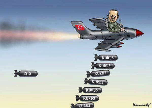 Fuck Erdogan